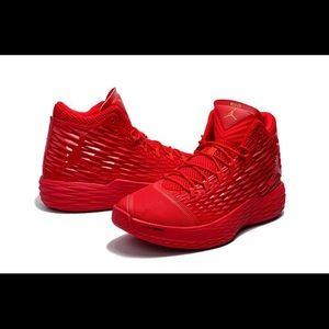Jordan Men's Melo M13 Basketball Shoes